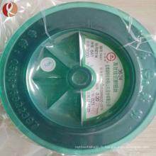 Haute pur molybdène 0.25mm edm fil prix par kg