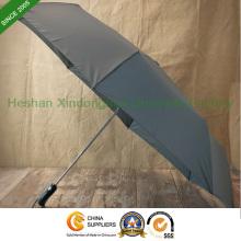 Qualité automatique Compact pliage parapluie publicitaire (FU-3821BFA)