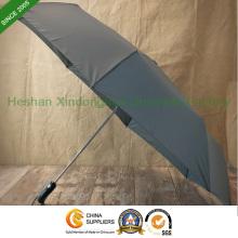 Quality Automatic Compact Folding Umbrella for Advertising (FU-3821BFA)