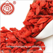 Organic Air Dried Red Goji Berry Fruit