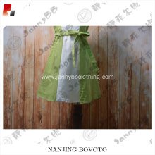 green apple phpto kids bonique dress