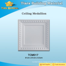 Top Class Decorative PU Ceiling Design With Attractive Fashion