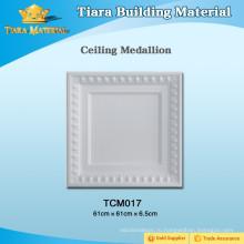 Потолочные плиты из искусственного полиуретана Perfect In Workmanship
