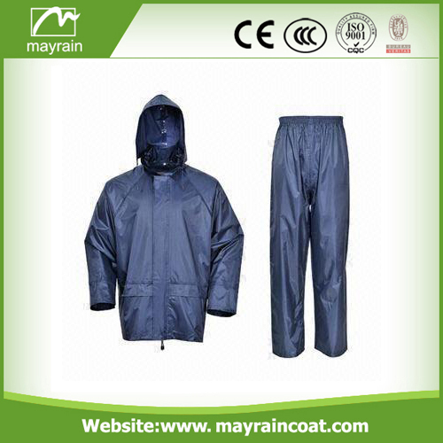 Good Quality Rain Suit