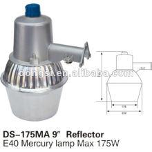 Luz de rua da lâmpada de 175w Mercury