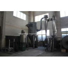 High efficiency Spin flash drying equipment