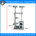 Fantasy Sisal Rope Cat Tree Cheap Cat Houses with Special Hole