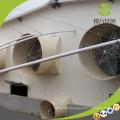 Efficient Ventilation Fan For Pig House