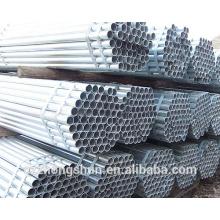 Der beste Zeitplan 40 verzinkter Stahlrohrpreis pro Tonne