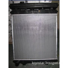 Radiator for PERKINS ENGINE-DJ-51279