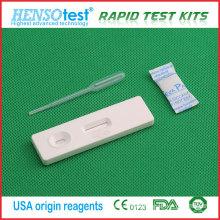 FFN (Fetal Fibronectin) Kit de Prueba (Tira, Cassette)