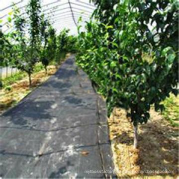 Tela da paisagem / tela da barreira erva daninha / tela tecida Groundcover do controle de ervas daninhas