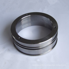 Ковка и полная обработка поршневого кольца на гидравлической системе