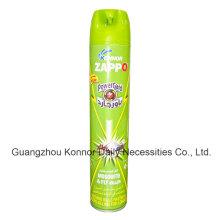 Pulverizador a base de aceite de mosquito Killer insecticida para uso doméstico