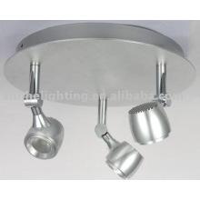 Éclairage de plafond LED