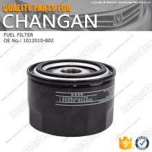 chana parts changan auto parts fuel filter 1012010-B02