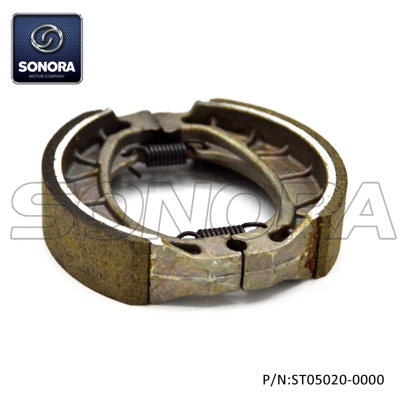 ST05020-0000 GY6-50 139QMA Brake Shoes (2)