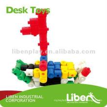 Jouets éducatifs préscolaires pour enfants LE-PD006