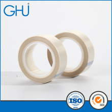 Single Coated Silicone Adhesive Tape
