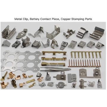 Wholesale sheet metal stamping crimp parts