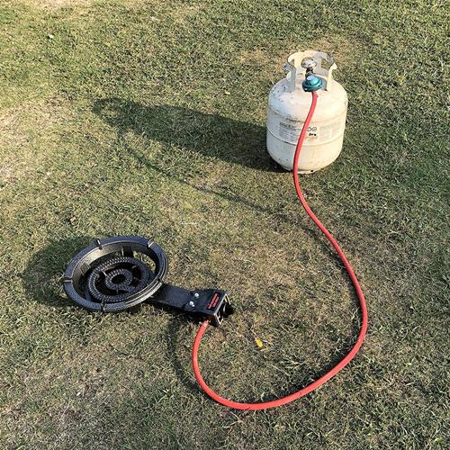 2540 Outdoor Burner Stove