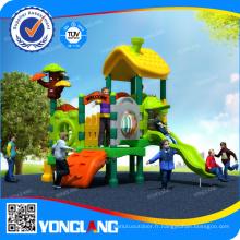 Aire de jeux intérieure pour enfants