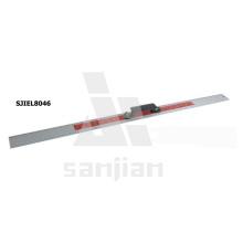 Sjie8046 Aluminium Frame Bubble Spirit Level