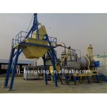 QLB20 mobile asphalt mixing plant asphalt batching machine, asphalt mixing plant, bitumen asphalt mixing machie