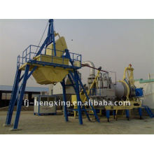 Мобильный асфальтосмесительный завод QLB20, асфальтосмесительная установка, асфальтосмесительная установка для битума