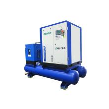 DA-11LG Compresor de aire de tornillo de trinidad / Compressor de parafuso