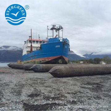 Циндао надувные подушки безопасности для лодка посадки тяжелую работу подушек безопасности