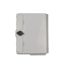 PriceList for for Wall Mount Fiber Termination Box Ftth  Splitter Outdoor Fiber Optical Distribution Box export to Germany Suppliers