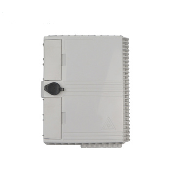 Ftth  Splitter Outdoor Fiber Optical Distribution Box