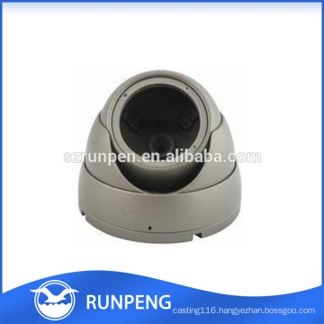 CCTV Products Casting Dome CCTV Camera Housing