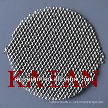 De alta calidad Titanium filtro malla ----- Anping 30 años fabricante
