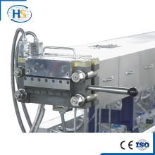 Screen Changer für Extruder Maschine Wasser Strang