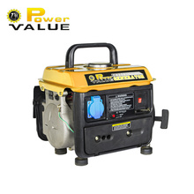 Mini 950 AC Brush Gasoline Generator Set