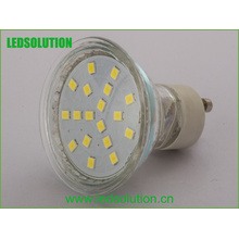 De Buena Calidad GU10 buena calidad SMD 3W LED Spot Light
