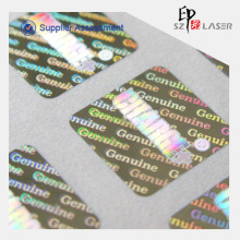 Custom Hologram Printer Paper with High Quality