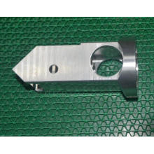 CNC Turning Parts Made of Aluminum with Passed ISO9001: 2015