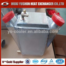 Hot Selling Customized Plate Bar Water to Air Intercooler Kits