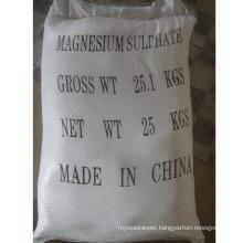 Magnesium Sulphte Hetahydrate, Magnesium Sulphate Hetahydrate