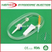 Хэнсо Стерильный одноразовый инфузионный набор IV