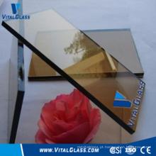 Bronze Float Glass com CE & ISO9001