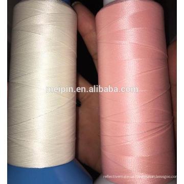 150D/2 lighten shining yarn/thread