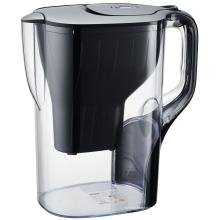 Jarra con filtro de agua sin BPA de 3.8L
