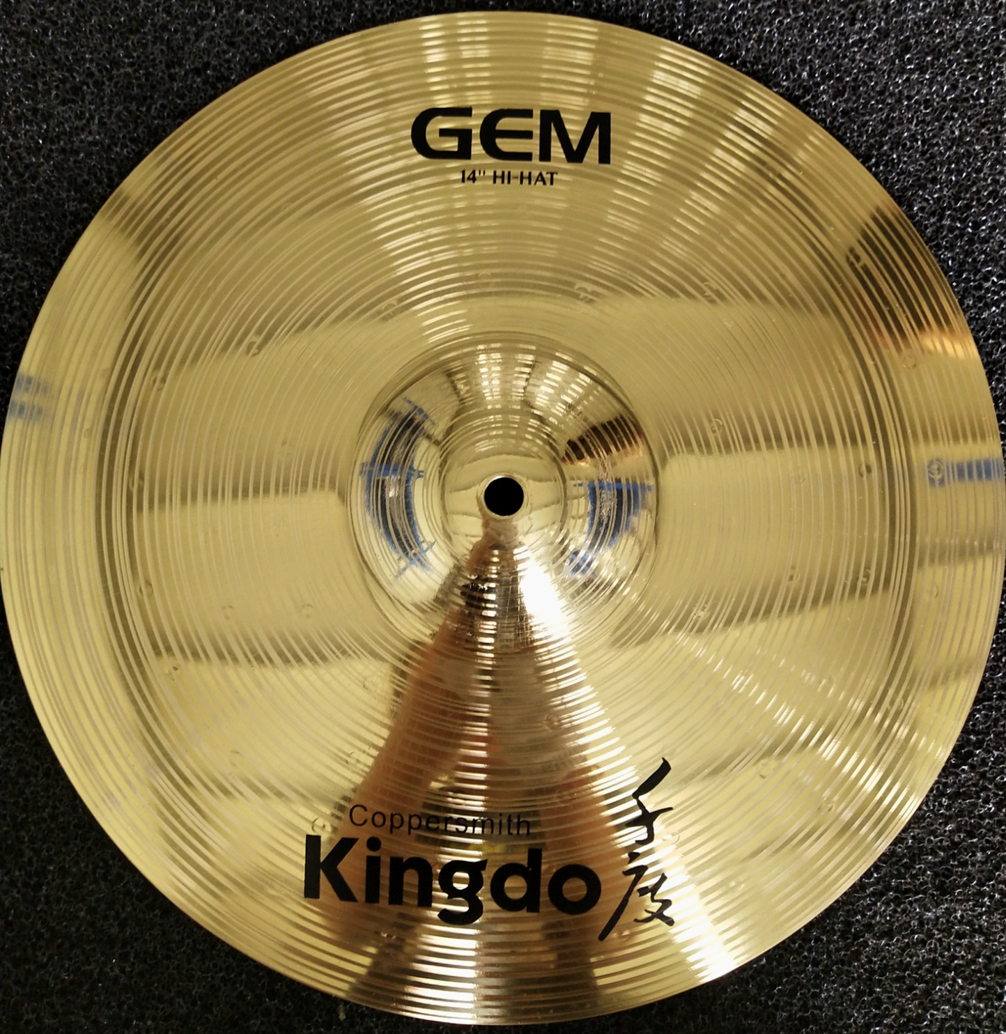 Wholesale Traditional Cymbals