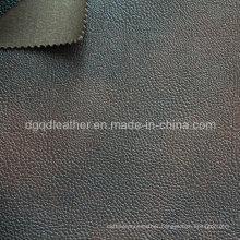 Fashion Design Breathable PU Furniture Leather (QDL-FB0053)