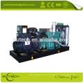 низкая цена звукоизоляционный тепловозный генератор 25ква 40 кВА 50 кВА генератор 75kva 150kva