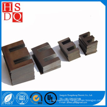 Top Brand EI Series Electrical Silicon Steel Sheet Core Price